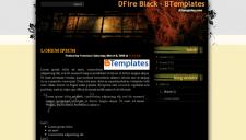 DFire Black
