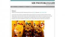 Ser Photoblogger