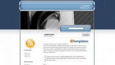 Comp2 Blogger Template