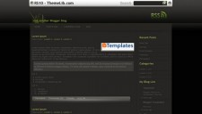 RS10 Blogger Template