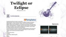 Twilight or Eclipse