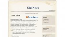 Old News