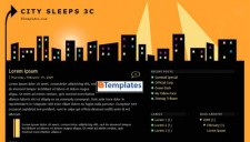 City Sleeps 3C