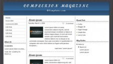 Complexion Magazine