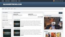 Schemer Mag Blogger Template