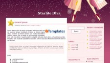 Starlite Diva