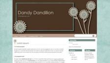 Dandy Dandilion