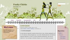 Funky Chicks