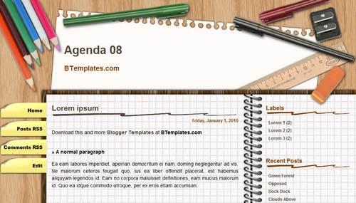 Doc427558 Cool Agenda Templates Doc427558 Cool Agenda – Cool Agenda Templates