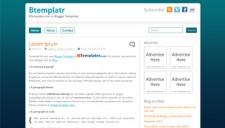 BTemplatr Blogger Template