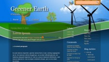 Greener Earth