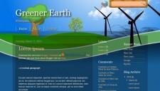 Greener Earth