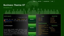 Business Theme 07