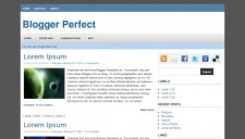 Blogger Perfect
