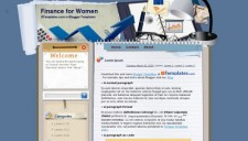 Finance for Woman
