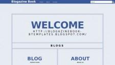 Blogazine Book