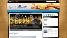 DiaryNotes