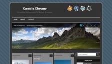 Karmila Chrome