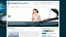 AutoInsurance Blogger Template