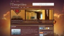 DesignIdea Blogger Template