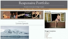 Responsive Portfolio