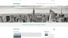 RestImpo Blogger Template