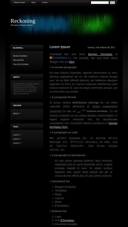 Mobile screenshot