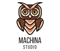MachinaStudio.com Blogger Template