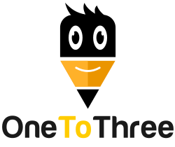 OneToThree.com Blogger Template